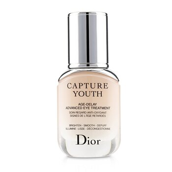 Capture Youth Age-Delay Advanced Eye Treatment (15ml/0.5oz)