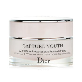Capture Youth Age-Delay Progressive Peeling Creme (50ml/1.8oz)