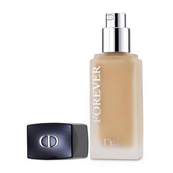 Dior Forever 24H Wear High Perfection Foundation SPF 35 - # 2W (Warm Peach) (30ml/1oz)