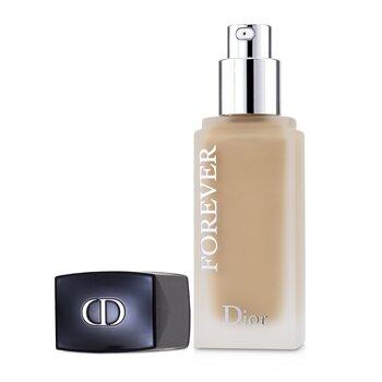 Dior Forever 24H Wear High Perfection Foundation SPF 35 - # 3.5N (Neutral) (30ml/1oz)