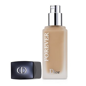 Dior Forever 24H Wear High Perfection Foundation SPF 35 - # 3CR (Cool Rosy) (30ml/1oz)