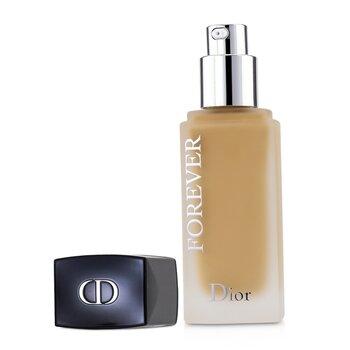 Dior Forever 24H Wear High Perfection Foundation SPF 35 - # 3W (Warm) (30ml/1oz)