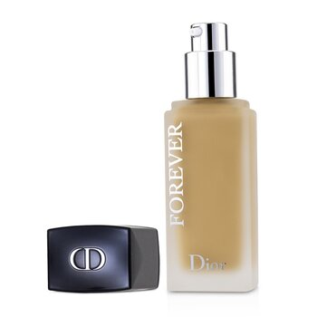 Dior Forever 24H Wear High Perfection Foundation SPF 35 - # 3WO (Warm Olive) (30ml/1oz)