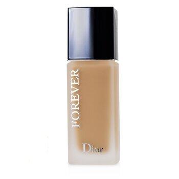 Dior Forever 24H Wear High Perfection Foundation SPF 35 - # 3WP (Warm Peach) (30ml/1oz)
