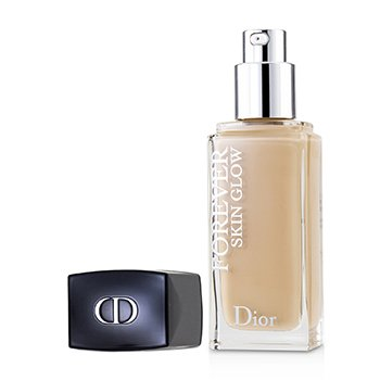 Dior Forever Skin Glow 24H Wear High Perfection Foundation SPF 35 - # 2CR (Cool Rosy) (30ml/1oz)