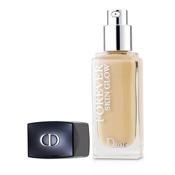 Dior Forever Skin Glow 24H Wear High Perfection Foundation SPF 35 - # 2WP (Warm Peach) (30ml/1oz)