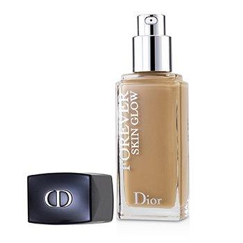 Dior Forever Skin Glow 24H Wear High Perfection Foundation SPF 35 - # 3N (Neutral) (30ml/1oz)