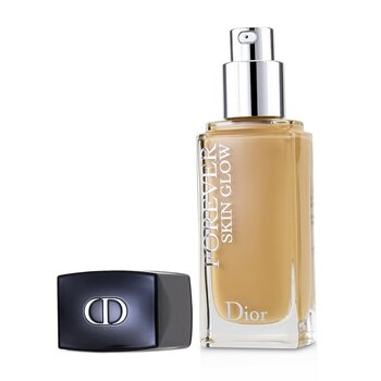 Dior Forever Skin Glow 24H Wear High Perfection Foundation SPF 35 - # 3W (Warm) (30ml/1oz)