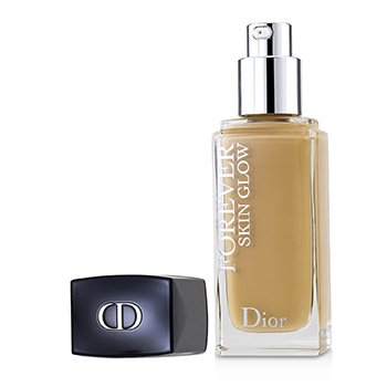 Dior Forever Skin Glow 24H Wear Radiant Perfection Foundation SPF 35 - # 3WO (Warm Olive) (30ml/1oz)
