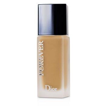 Dior Forever 24H Wear High Perfection Foundation SPF 35 - # 4W (Warm) (30ml/1oz)