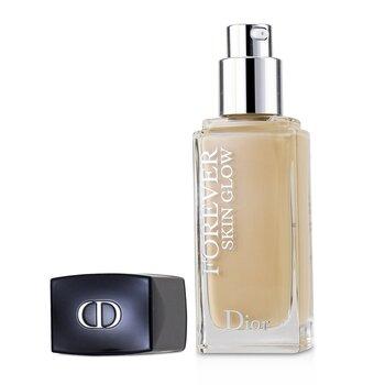 Dior Forever Skin Glow 24H Wear High Perfection Foundation SPF 35 - # 1W (Warm) (30ml/1oz)