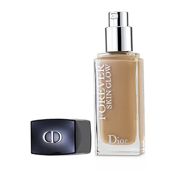 Dior Forever Skin Glow 24H Wear High Perfection Foundation SPF 35 - # 3.5N (Neutral) (30ml/1oz)