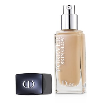 Dior Forever Skin Glow 24H Wear High Perfection Foundation SPF 35 - # 3CR (Cool Rosy) (30ml/1oz)