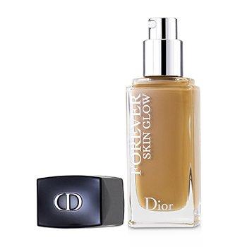 Dior Forever Skin Glow 24H Wear Radiant Perfection Foundation SPF 35 - # 4.5N (Neutral) (30ml/1oz)