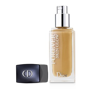 Dior Forever Skin Glow 24H Wear High Perfection Foundation SPF 35 - # 4N (Neutral) (30ml/1oz)