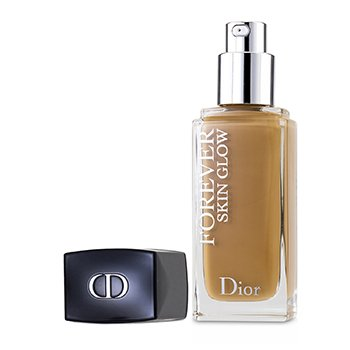 Dior Forever Skin Glow 24H Wear High Perfection Foundation SPF 35 - # 4W (Warm) (30ml/1oz)