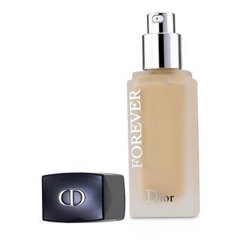 Dior Forever 24H Wear High Perfection Foundation SPF 35 - # 1W (Warm) (30ml/1oz)