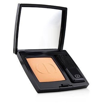 Rouge Blush Couture Colour Long Wear Powder Blush - # 136 Delicate Matte (6.7g/0.23oz)