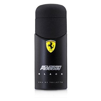 Ferrari Scuderia Black Eau De Toilette Spray (30ml/1oz)
