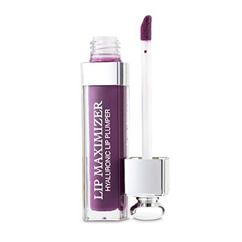 Dior Addict Lip Maximizer (Hyaluronic Lip Plumper) - # 006 Berry (6ml/0.2oz)