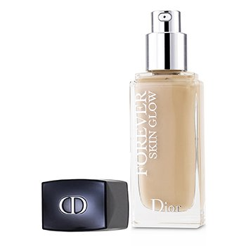 Dior Forever Skin Glow 24H Wear High Perfection Foundation SPF 35 - # 1CR (Cool Rosy) (30ml/1oz)