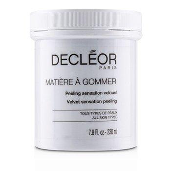 Velvet Sensation Peeling (Salon Product) (230ml/7.8oz)