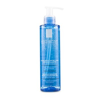 Physiological Make-Up Remover Micellar Water Gel - For Sensitive Skin (Exp. Date 01/2020) (195ml/6.59oz)