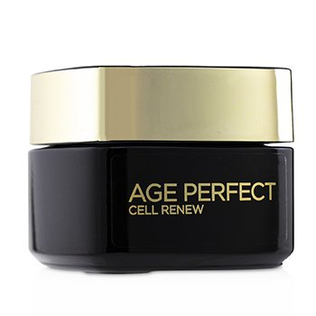 Age Perfect Cell Renew Revitalising Day Cream SPF 15 (50ml/1.7oz)