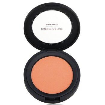 Gen Nude Powder Blush - # That Peach Tho (6g/0.21oz)