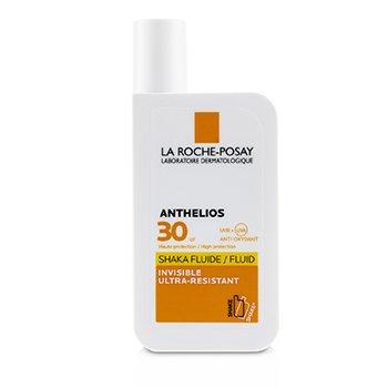Anthelios Shaka Fluid SPF 30 - Invisble Ultra Resistant (50ml/1.7oz)