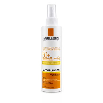 Anthelios XL Ultra-Light Spray SPF 50+ - For Sensitive Skin (Water Resistant) (200ml/6.7oz)
