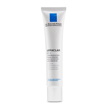 Effaclar K (+) Oily Skin Renovating Care (40ml/1.35oz)