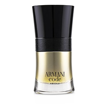 Armani Code Absolu Eau De Parfum Spray (30ml/1oz)