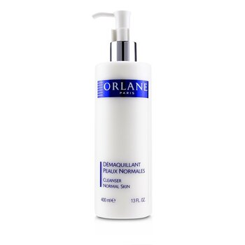 Cleanser For Normal Skin (Salon Product) (400ml/13oz)