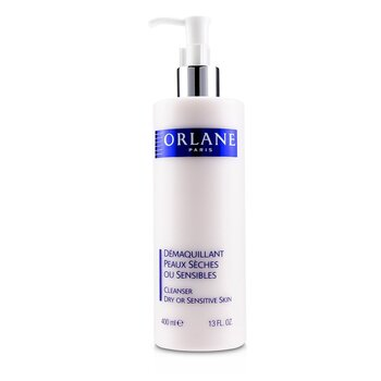 Cleanser For Dry Or Sensitive Skin (Salon Product) (400ml/13oz)