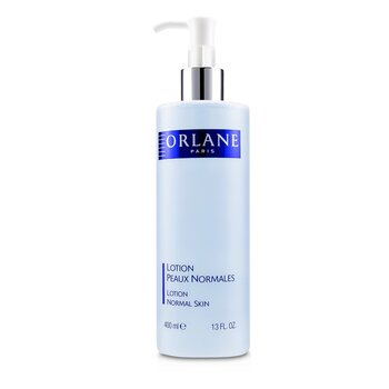 Lotion For Normal Skin (Salon Product) (400ml/13oz)