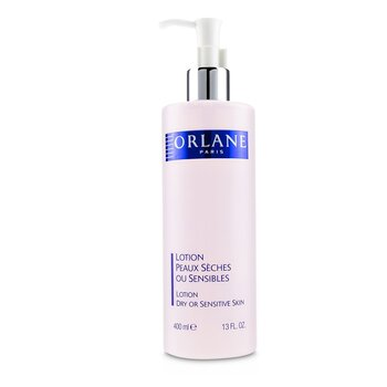 Lotion For Dry or Sensitive Skin (Salon Product) (400ml/13oz)
