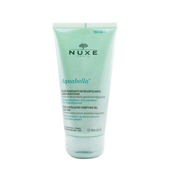 Aquabella Micro-Exfoliating Purifying Gel - For Combination Skin (150ml/5oz)