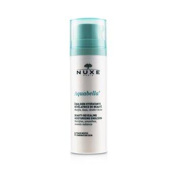 Aquabella Beauty-Revealing Moisturising Emulsion - For Combination Skin (50ml/1.7oz)