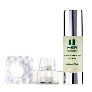 BioChange Vital Liquid Mask (6applications)