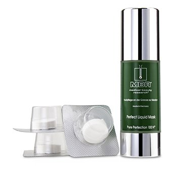 Pure Perfection 100N Perfect Liquid Mask (6applications)