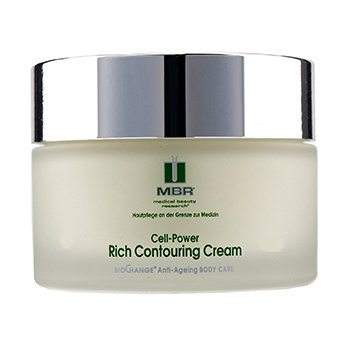 BioChange Anti-Ageing Body Care Cell-Power Rich Contouring Cream (200ml/6.8oz)