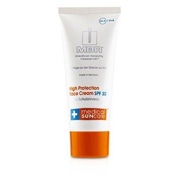Medical SUNcare High Protection Face Cream SPF 30 (100ml/3.4oz)