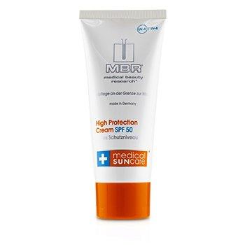Medical SUNcare High Protection Cream SPF 50 (100ml/3.4oz)