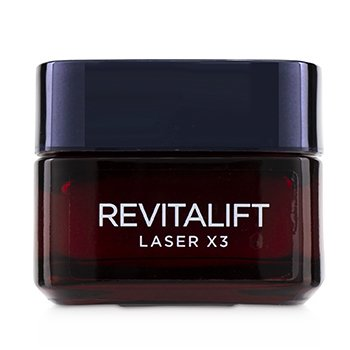 Revitalift Laser x3 Anti-Ageing Power Day Cream (50ml/1.7oz)