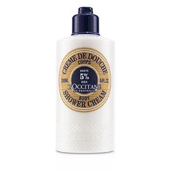 Shea 5% Body Shower Cream (250ml/8.4oz)