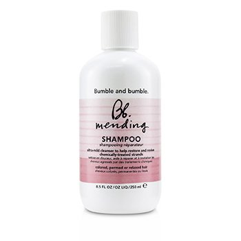 Bb. Mending Shampoo (Colored, Permed or Relaxed Hair) (250ml/8.5oz)