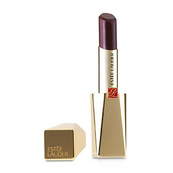Pure Color Desire Rouge Excess Lipstick - # 412 Unhinged (Chrome) (3.1g/0.1oz)