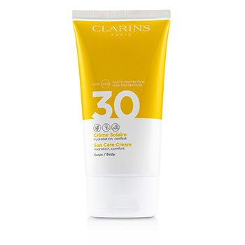 Sun Care Body Cream SPF 30 (150ml/5.2oz)