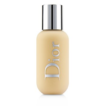 Dior Backstage Face & Body Foundation - # 1W (1 Warm) (50ml/1.6oz)